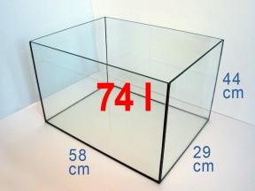Akvárium - Terárium - AS074