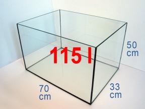 Akvárium - Terárium - AS115
