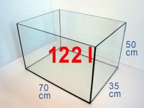 Akvárium - Terárium - AS122