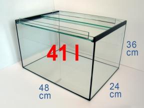 Akvárium - Terárium - AK041