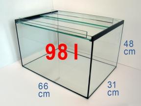 Akvárium - Terárium - AK098