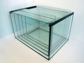 Akvárium - Terárium - SADA Č. 2 pojezdové