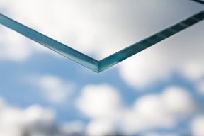 Extračiré sklo (clearvision) 12mm