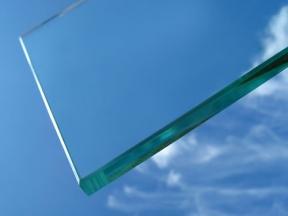 Tepelně tvrzené sklo (ESG) 8mm – čiré