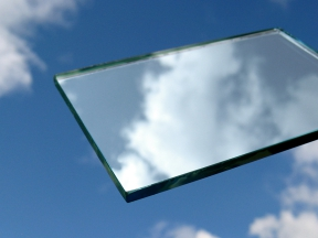Zrcadlo 3mm