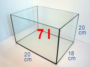 Akvárium - Terárium - AS007