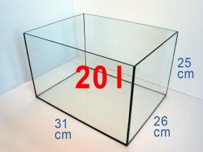 Akvárium - Terárium - AS020