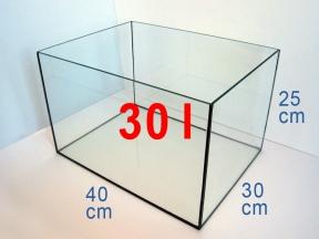 Akvárium - Terárium - AS030