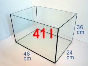 Akvárium - Terárium - AS041